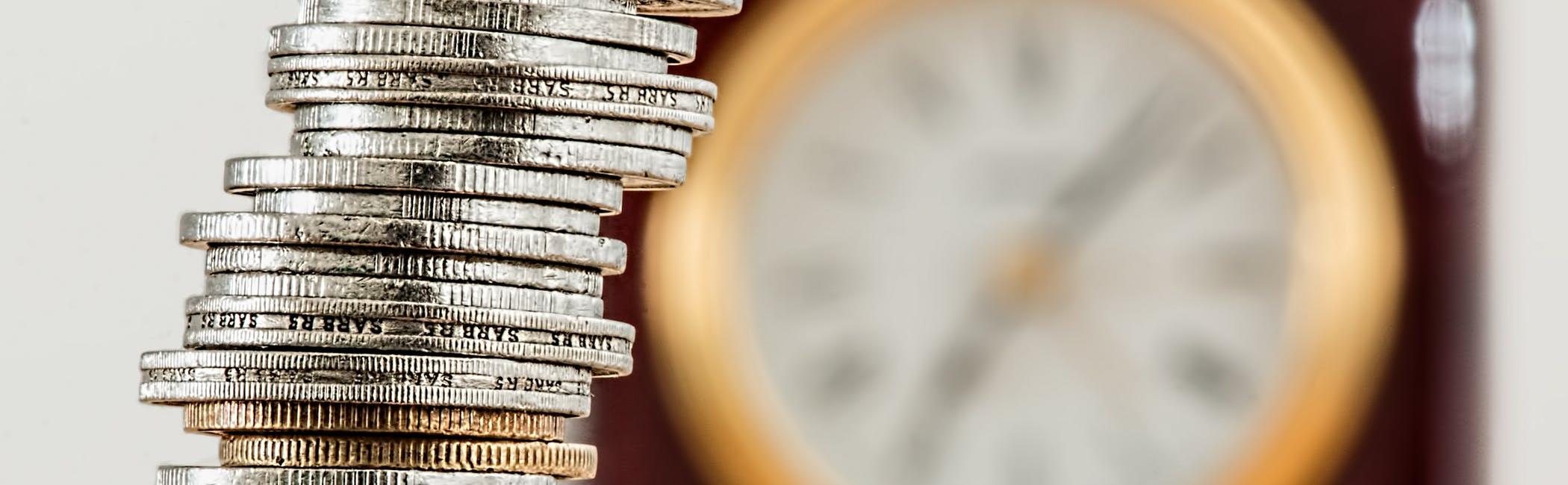 Bespaar tijd en geld